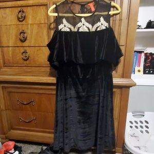 Cocktail/Black tie Dress